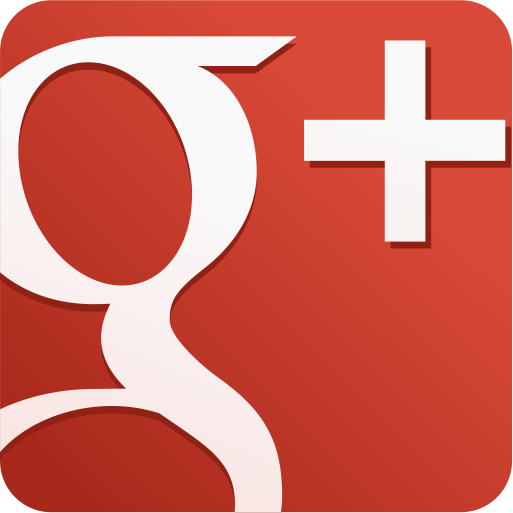 GooglePlus 512 Red