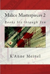 Malice Masterpieces 2