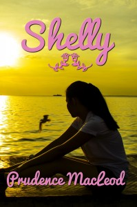 Shelly Cover
