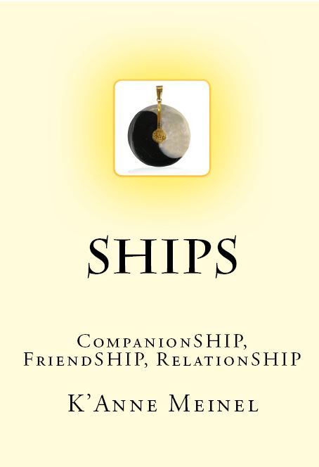 Ships Cover #3