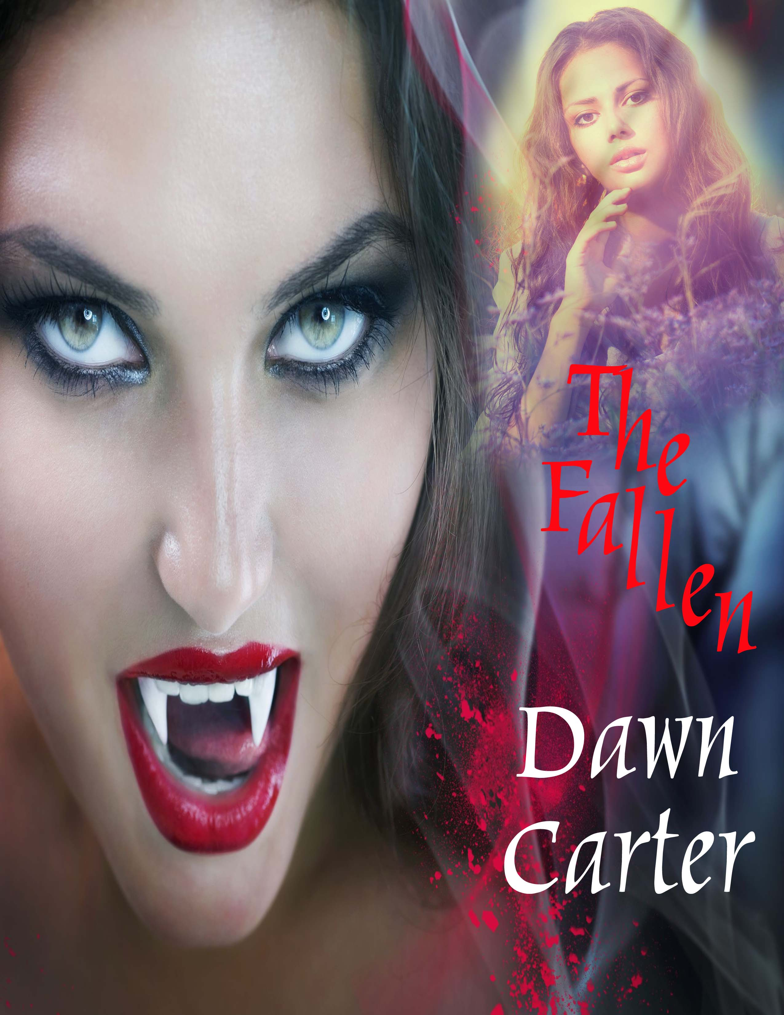 The Fallen Cover #2