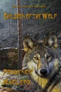 Children of the Wolf Cover