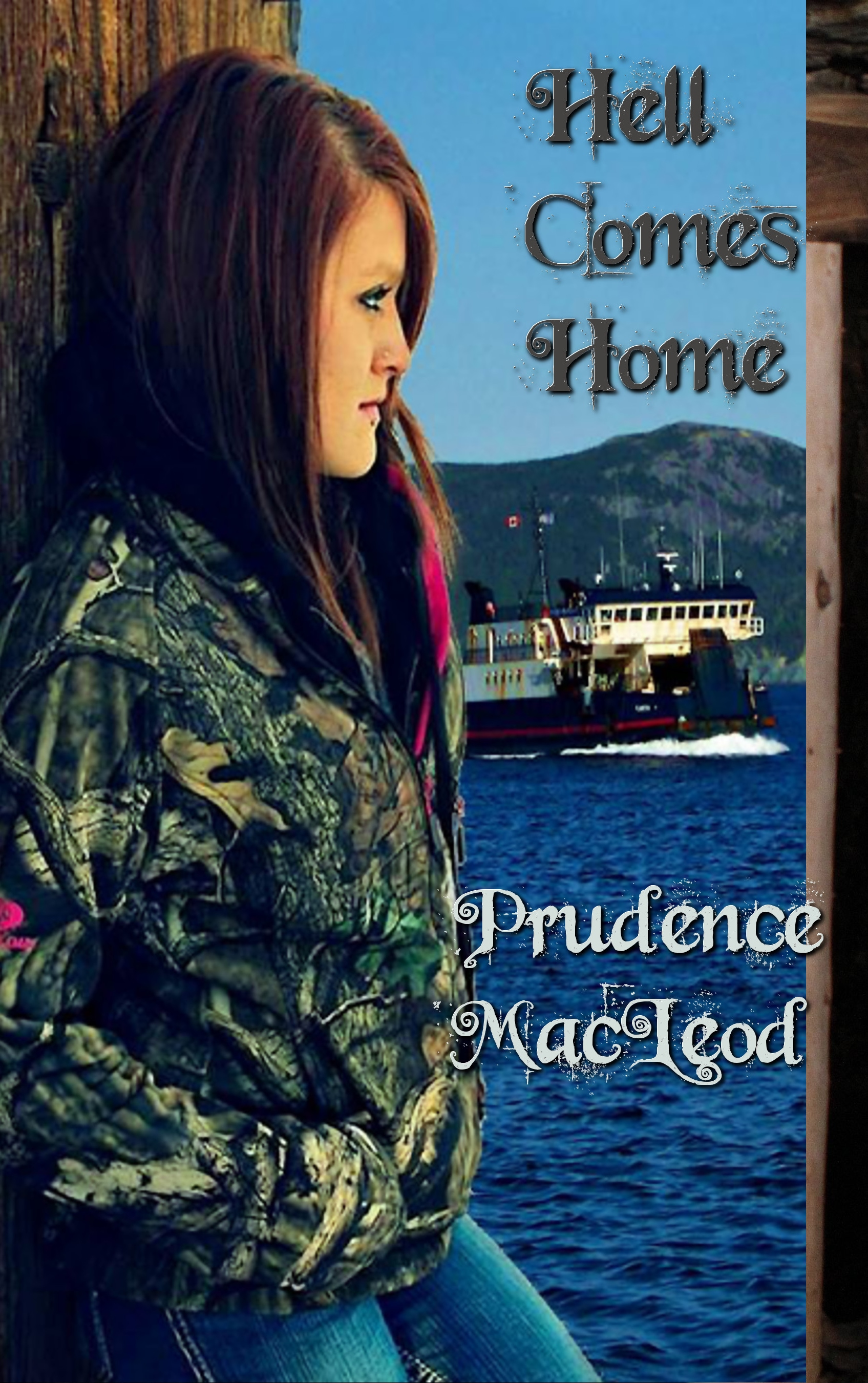 Hell Comes Home Front Cover