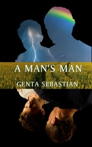 A Man's Man Front Cover