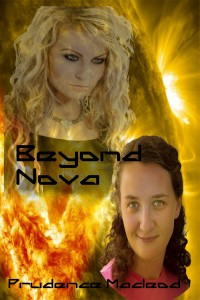 Beyond Nova Front Cover