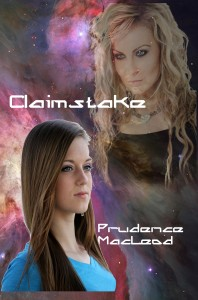 Claimstake Front Cover