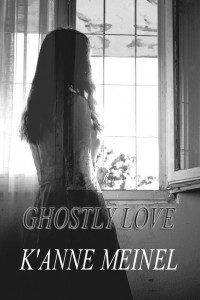 Ghostly Love Cover