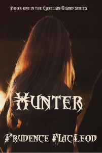 Hunter FRONT Cover