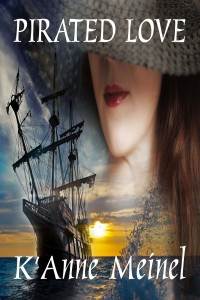 Pirated Love FRONT Cover