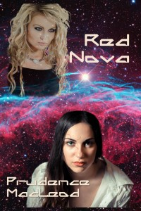 Red Nova front Cover