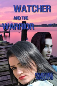 Watcher and the Warrior, Prudence MacLeod
